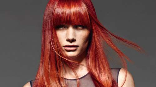 Jegliche erdenkliche Farbe für Dein Haar!