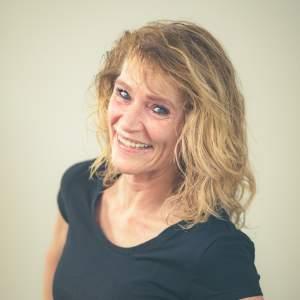 Monika Rabus Portrait